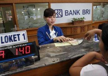 Cicilan Bisa Sampai 15 Tahun Pinjaman Tanpa Agunan dari Bank BRI Cepetan Ambil