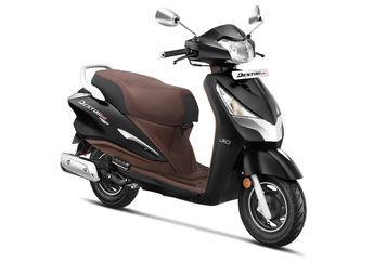 Wuih Motor Baru Saingan Honda Vario 125 Meluncur, Harga Murah Banget