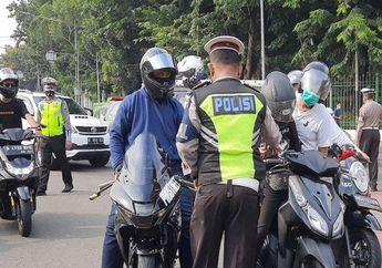 Waspada SIM Bakal Dicabut, Pelanggar Lalu Lintas Dihitung Pakai Poin