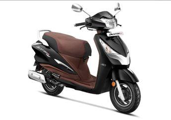 Honda Vario 125 Punya Saingan, Edisi Premium Motor Matic 125cc Ini Meluncur