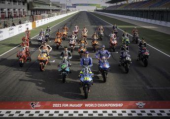 Duh, Pembalap MotoGP 2021 Ancam Hapus Akun Sosial Media, Kenapa Nih?