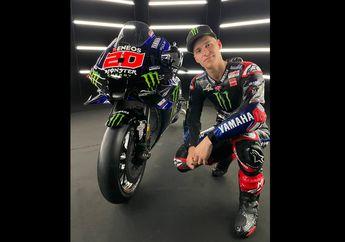 Julukan Motor Yamaha YZR-M1 Di MotoGP 2021 , Apa Saja SIh Sebutannya?