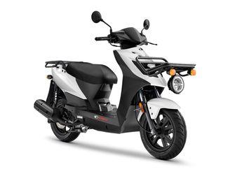 Harga Mirip Yamaha NMAX, Cocok Jadi Motor Kurir Paket, Ini Kelebihan Motor Matic Baru Kymco