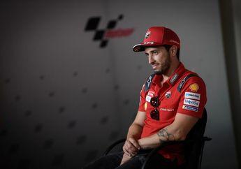 Bos KTM Ungkap Alasan Timnya Menutup Pintu Untuk Andrea Dovizioso