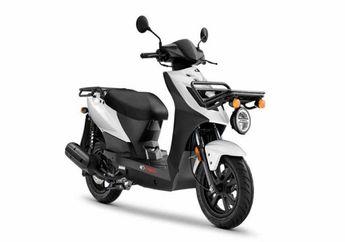 Muncul Motor Baru Saingan Honda Vario 125, Lebih Kekar Harganya Segini