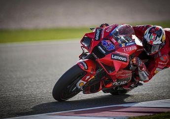 Hasil Balap MotoGP Spanyol 2021, Jack Miller Juara, Fabio Quartararo Terlempar ke Belakang