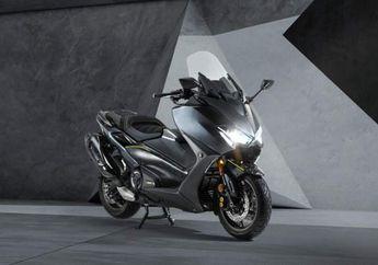 Motor Baru Yamaha 2021 Edisi Ulang Tahun Sudah Bisa Dipesan, Segini Harganya