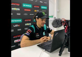 Murid Valentino Rossi Jelaskan Ucapan Menohok Ke Yamaha, Ini Faktanya