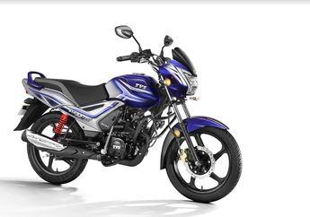 Pesaing Honda Verza Punya Warna Baru, Mesin 110 cc, Lebih Murah dari Honda BeAT
