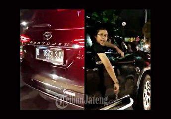 Minta Keadilan, Korban Aksi Koboi Duren Sawit Yang Motornya Ditabrak Lapor Polisi