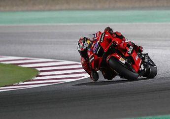 Live Streaming MotoGP Doha 2021, Kualifikasi Mulai Jam Segini Bro