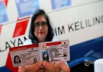 Perpanjang SIM Lewat HP Mulai Beberapa Hari Lagi, Nih Biayanya