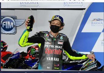 Valentino Rossi Bilang Pembalap MotoGP Sekarang Arogan, Kenapa Nih?