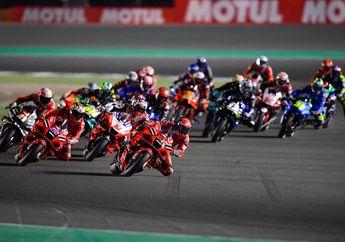 Tonton Live Streaming MotoGP Doha 2021 Hari Ini, Balapan Mulai Jam Segini