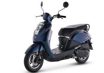 Kembaran Honda Scoopy Meluncur, Speknya Bikin Penasaran Harga Cuma Segini
