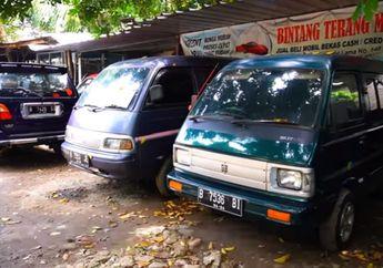Deretan Kendaraan Murah Harganya di Bawah Honda PCX 160, Buruan Sikat