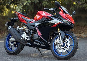 Modifikasi Honda CBR150R 2021 Pelek dan Arm CBR250RR, Budgetnya Segini