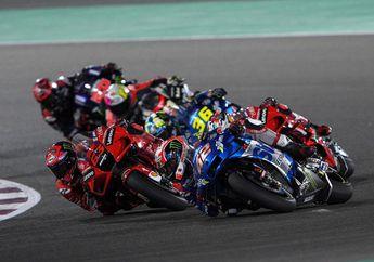 Ngeri, Ngaku Kalah Di Qatar, Suzuki Ancam Acak-acak MotoGP 2021