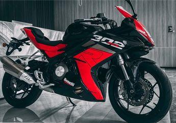 Ninja 250 Punya Lawan Baru, Motor Sport 2021 Ini Punya Mesin 302 cc 2 Silinder