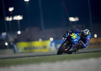 Jelang MotoGP Portugal 2021, Joan Mir Bilang Persiapannya Beda, Kenapa Nih?