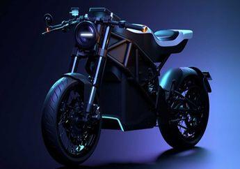 Yatri Motorcycle Kenalkan Motor Listrik Pertama, Banyak Fitur Cangih