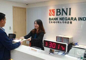 Ambil di Bank BNI Pinjaman Online Tanpa Agunan Tersedia Rp 41,8 Triliun Dibagi-bagi