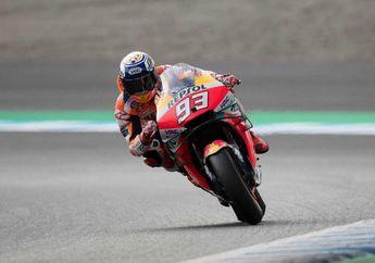 Diam-diam Marc Marquez Punya Strategi Baru Jelang MotoGP Spanyol 2021