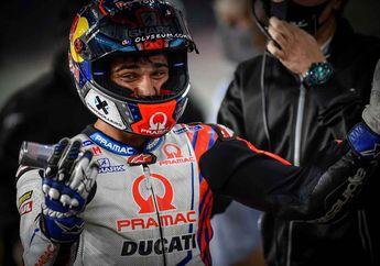 Berani Banget, Rookie di MotoGP Sebut Rossi Gak Akan Menang Tahun Ini