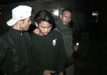 Nekat Banget, Dua Pemuda Curi Sparepart Motor di Gudang Penyimpanan Barang Bukti Kepolisian
