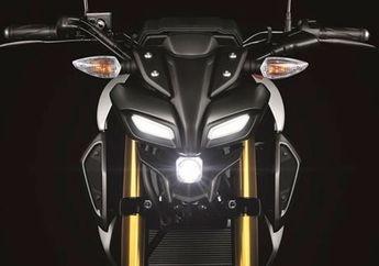 Bocor, Versi Terbaru Naked Bike Yamaha MT-15 2021 Bakal Meluncur!