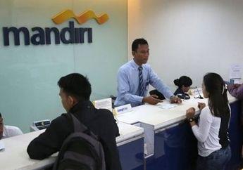 Cepet Ambil Pinjaman Rp 100 Juta Per Orang Dari Pemerintah di Bank BRI BNI dan Mandiri