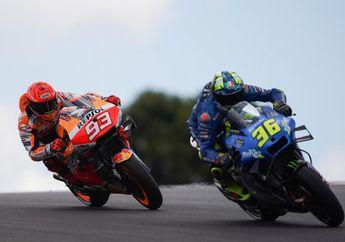 Link Live Streaming MotoGP Portugal 2021, Balapan Mulai Jam Segini