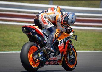 Ini Alasan Pol Espargaro Cuma Balapan 4 Lap di MotoGP Portugal 2021