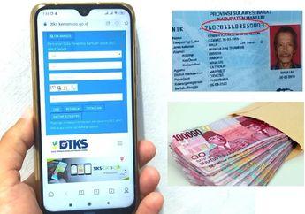 Bantuan BPNT, BST dan PKH untuk 38,8 Juta Orang Sudah Bisa Diambil Cek Nomor KTP di HP Apakah Anda Termasuk Penerima