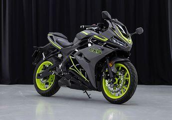 Musuh Yamaha R15 dan Honda CBR150R Hadir,  Motor Sport Baru 125 CC
