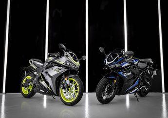 Meski Cuma 125 cc, Motor Sport Baru Ini Siap Lawan Yamaha R15 dan Honda CBR150R