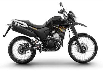 Yamaha Bikin Motor Adventure Baru, Pakai Mesin 150 cc, Masuk ke Indonesia?