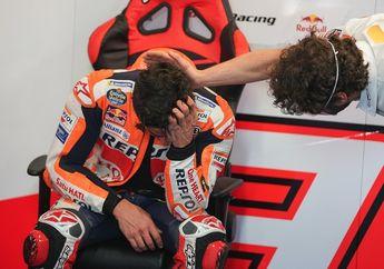 Baru Balapan Di MotoGP 2021, Marc Marquez Sebut 'Pensiun', Kenapa Nih?