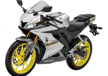 Wuih, Motor Sport Yamaha R15 V3 Punya Warna Baru di Malaysia, Harganya Cuma Segini