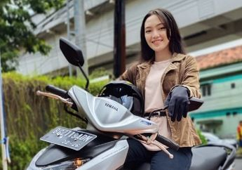 Biar Aman dan Nyaman, Simak Nih Tips Safety Riding Buat Lady Bikers