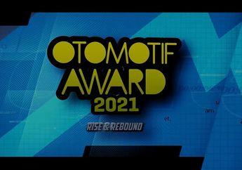 Mantap! 19 Motor Terbaik di OTOMOTIF Award 2021, Pilihan Bikers Masuk?