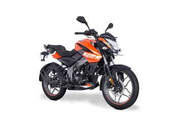 Harga Mirip Honda BeAT, Ini Kelebihan Naked Bike 125cc Baru Asal India