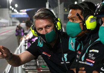 Duh, Petronas Yamaha SRT Mengalami Masalah Anggaran di Musim Covid-19