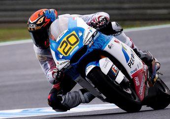 Hasil Kualifikasi 2 Pembalap Indonesia di FIM CEV Repsol Moto2 dan Moto3 Portugal 2021