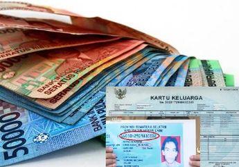 Cihui, 5 Bantuan Pemerintah Dibagikan Bulan Mei, Modal HP Dan KTP