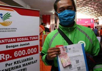 Isi NIK KTP Bisa Dapat Bantuan Kompensasi Rp 600 Ribu, Serius Gak Nih?