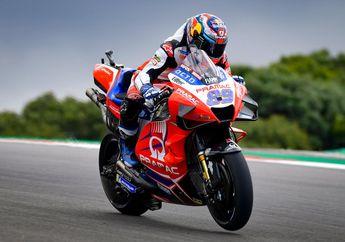 Pembalap Rookie Jorge Martin Dipastikan Absen Dua Ronde MotoGP 2021