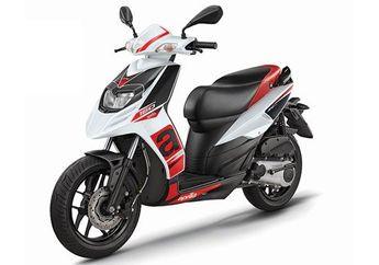 Skutik Baru 2021 Pesaing Honda Vario 150 Akan Meluncur, Punya Mesin 160 cc!