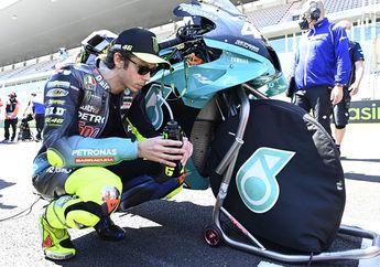 2 Alasan Valentino Rossi Harus di Podium di MotoGP Spanyol 2021