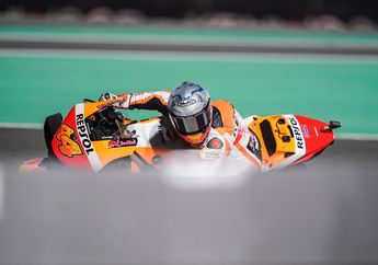 Jelang MotoGP Spanyol 2021, Pol Espargaro Incar Terbaik Di Kualifikasi